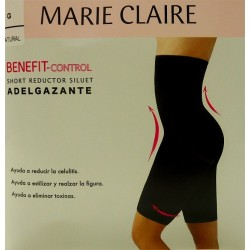 Short reductor BENEFIT CONTROL MARIE CLAIRE
