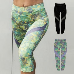 Leggins deportivo SHOCK ABSORBER transpirable