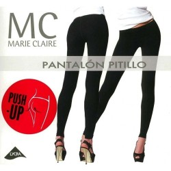 Leggins push up MARIE CLAIRE