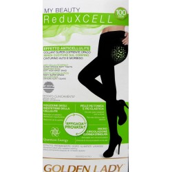 Panty opaco GOLDEN LADY 100DEN