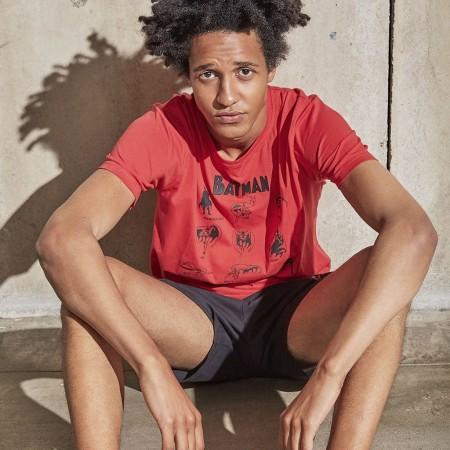 Camiseta fibra M/C ABANDERADO 3 ud.