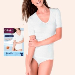 Camiseta PLAYTEX M/C Termal