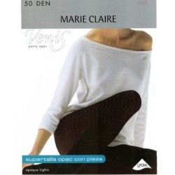 Panty MARIE CLAIRE  Opac  50 den 6 ud.