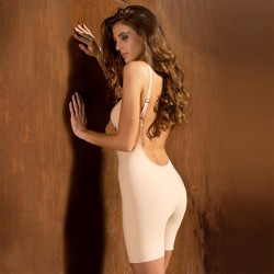 BODY EVELYN ESPALDA AL AIRE PANTALON SECOND SKIN