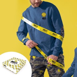 Pijama hombre SMILEY interlock
